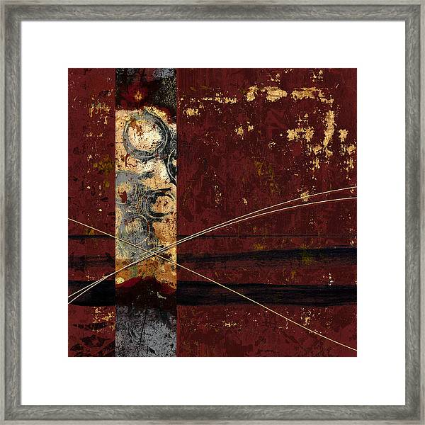 Packaged Framed Print