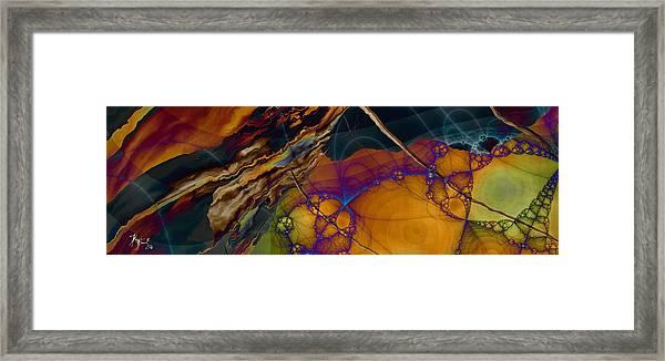 Ph-15 Framed Print