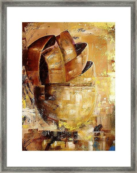 Possessions Framed Print by Laurend Doumba