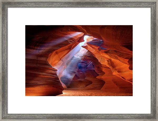 Pure Photodelight  2 Framed Print