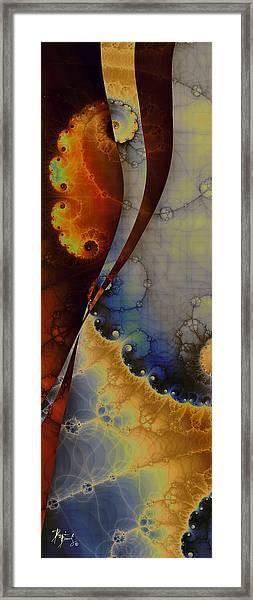 Pv-05 Framed Print