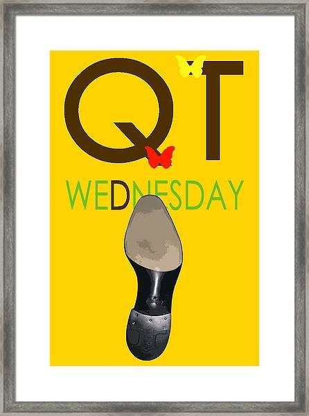 Qt Wednesday John Lobb by Dean ILDEFONSE
