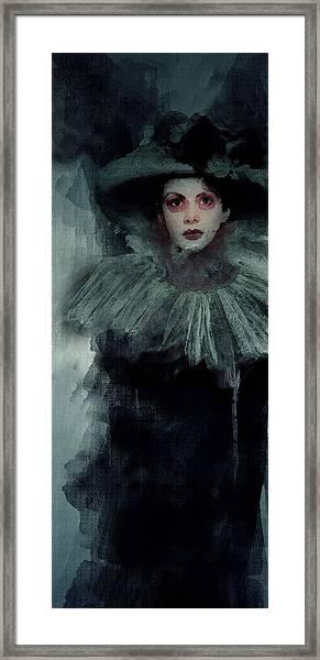 Revenant Shade Framed Print