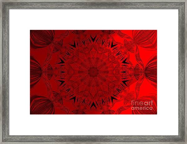 Revival Framed Print