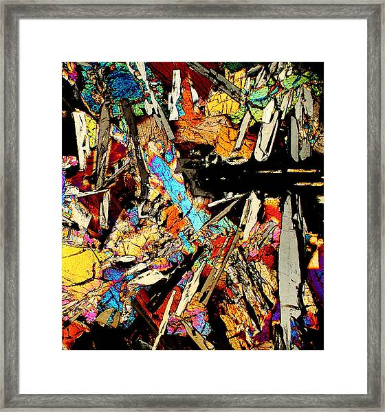 Cave Of Dreams Framed Print