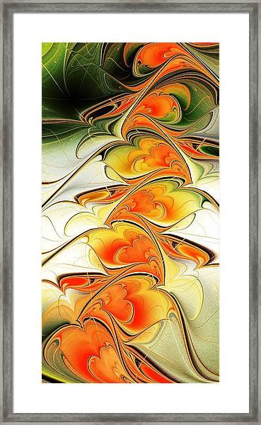 Special Framed Print