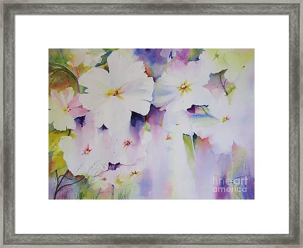 Spring Spirit Framed Print