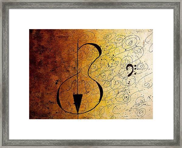 Suite No. 1 Framed Print