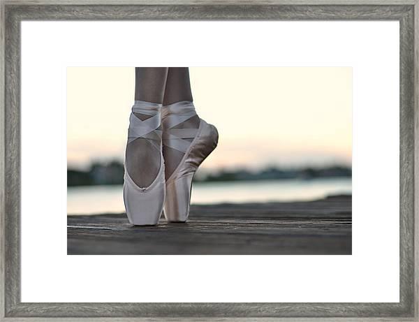 Sylph Framed Print