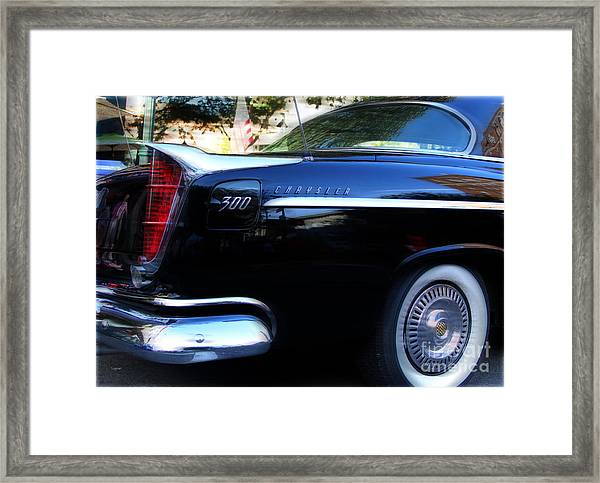 The 300  Framed Print by Steven Digman