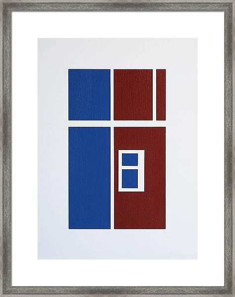 The Family 2 Framed Print