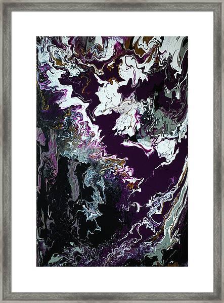 The Free Spirit 4 Framed Print