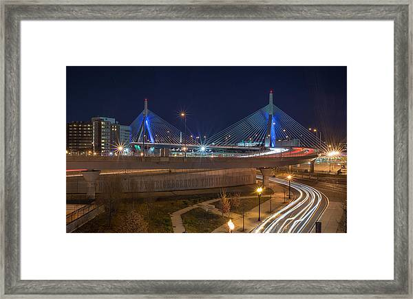 The Greatest Neighborhood This Side Of Heaven Framed Print