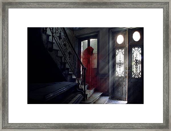 The Last Song Framed Print