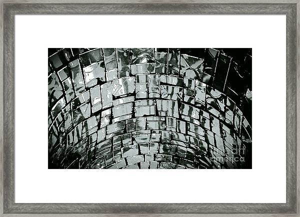 The Well Framed Print