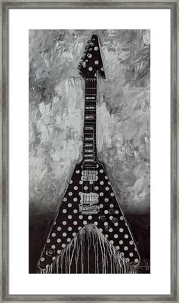 Tribute Framed Print