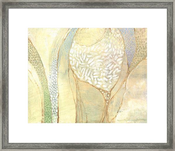 Undaunted Courage Framed Print