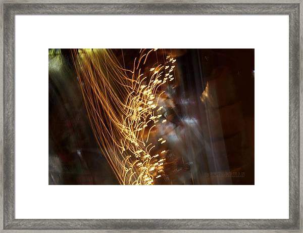 Unititled #2 Framed Print