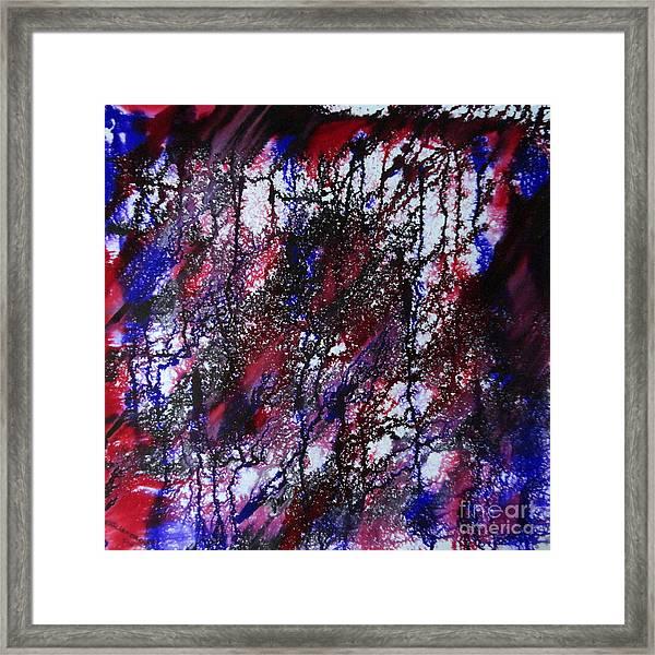 Autumn Of Duars Framed Print