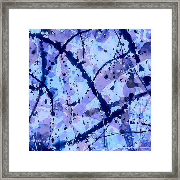 Julie Christie Framed Print