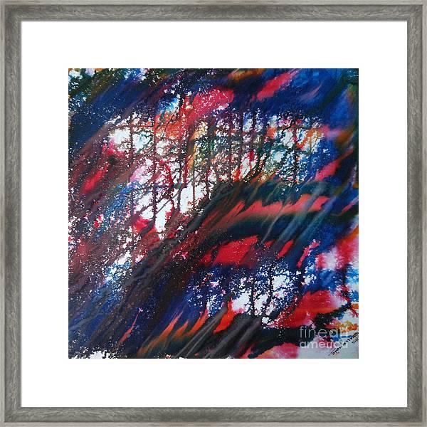 Dabanol-1 Framed Print