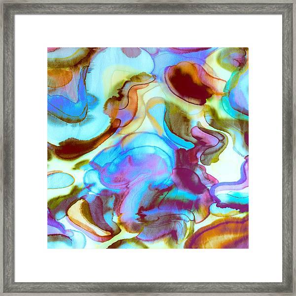 Glorious Dawn Framed Print