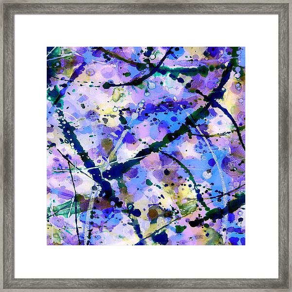 Pure Imagination Framed Print