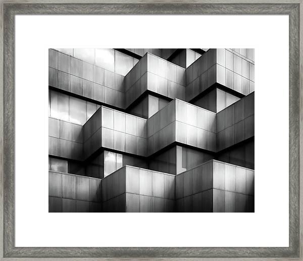 Untitled #68 Framed Print