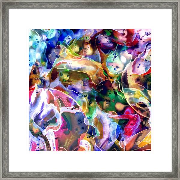 Altered State Framed Print