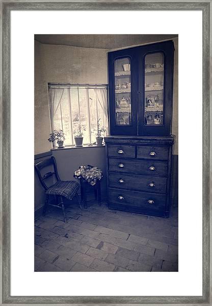 Victorian Room Framed Print