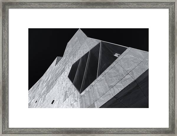 Walker Art Center Framed Print