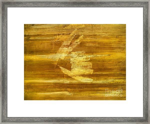 Waterworld #1041 Framed Print