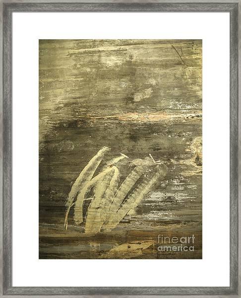 Waterworld #1266 Framed Print