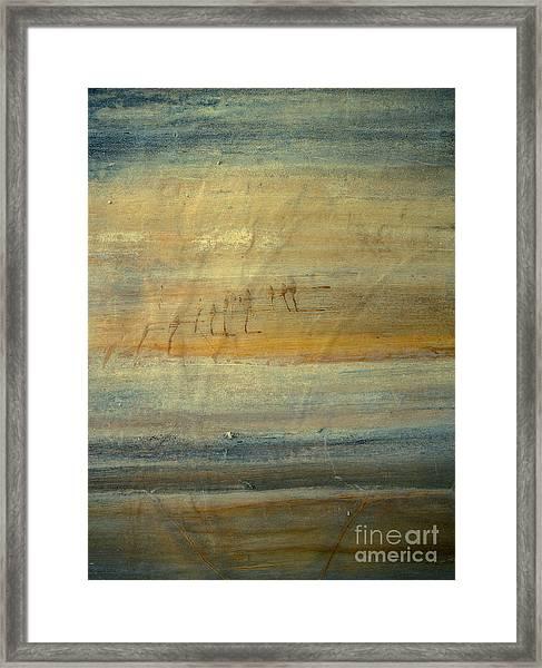 Waterworld #1268 Framed Print