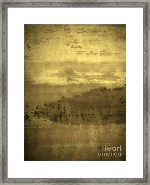 Waterworld #1271 Framed Print