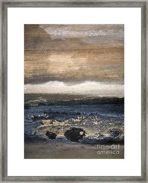 Waterworld #969 Framed Print