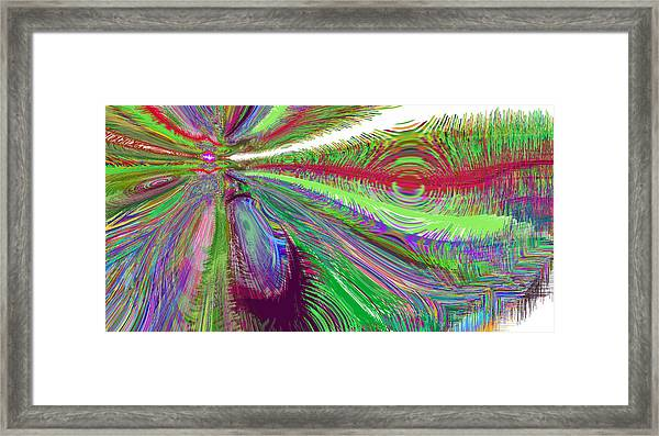 What's The Next Big Thing Aapl? Framed Print