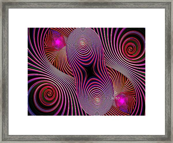 Where's Godot Framed Print by Janet Russell