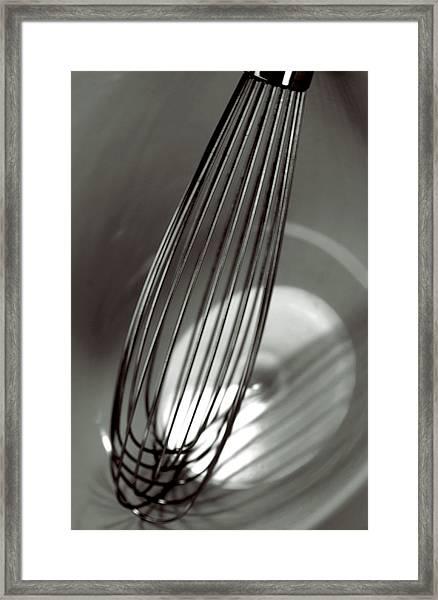 Wisk6003 Framed Print