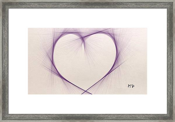 World Cancer Day Framed Print