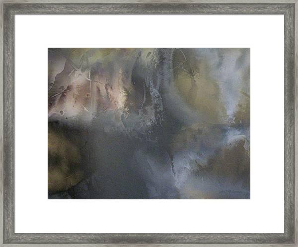 Xiii - Fair Realm Framed Print