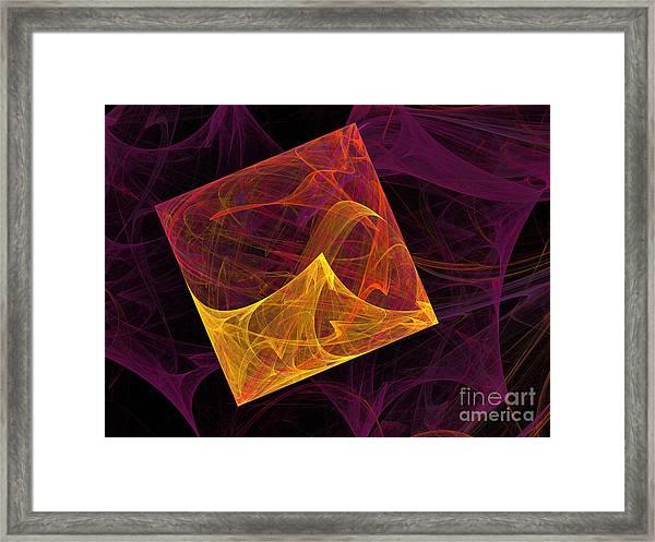 Amatrine Dream Framed Print