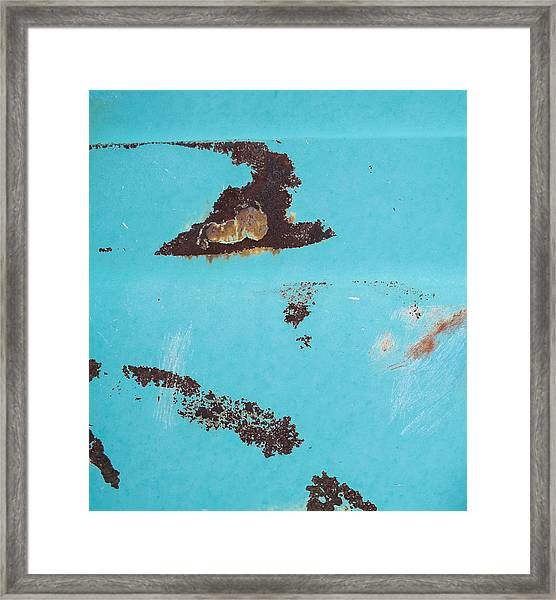 Ap13 Framed Print