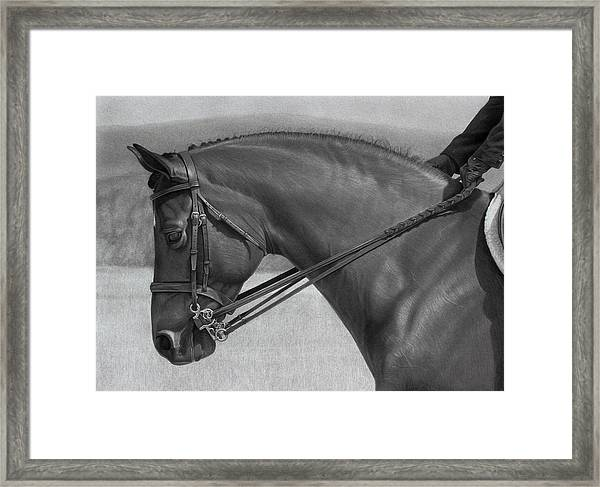 Athos Framed Print by Tim Dangaran
