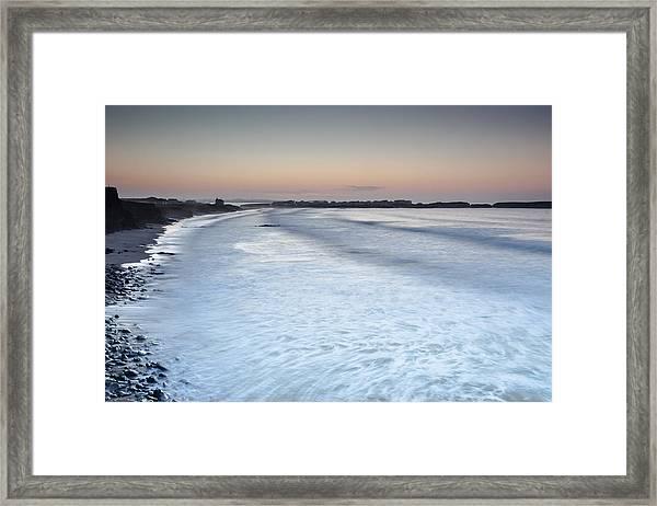 Baleal I Framed Print