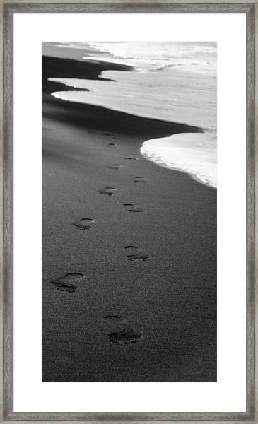 Come To Me.... Framed Print by Tony and Kristi Middleton