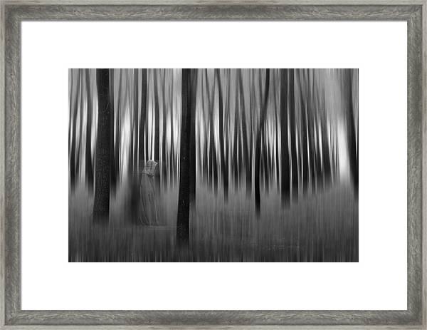 Dreams-2 Framed Print