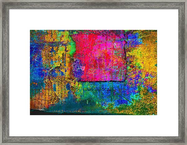 Faithful Remnant Framed Print