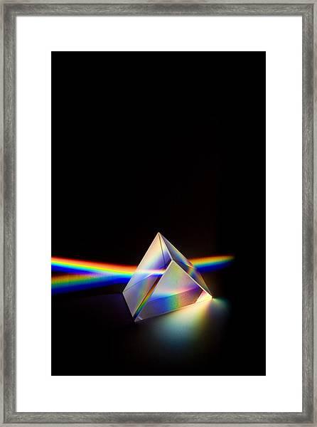Fantasic Light 1 Framed Print