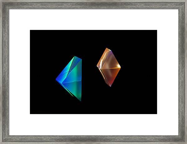 Fantastic Light 4 Framed Print